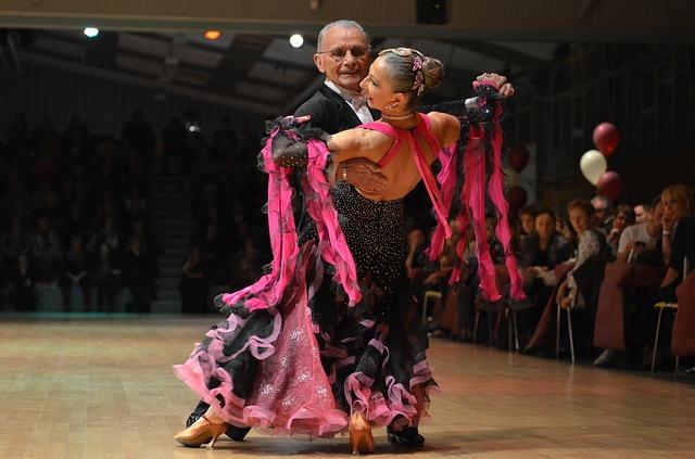 (Часть 1) Видеообзор стилей танцев