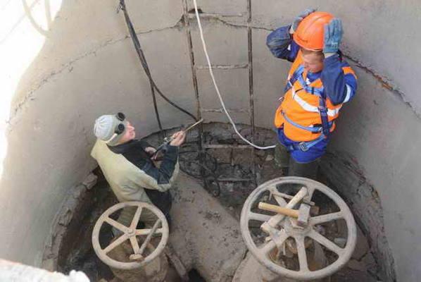В Волгограде «Концессию водоснабжения» уличили в отсутствии лицензии