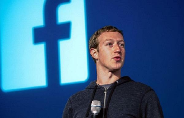Цукерберг потерял почти $3 млрд после решения сменить приоритеты Facebook