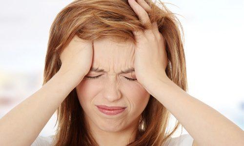 7 признаков инсульта у женщин
