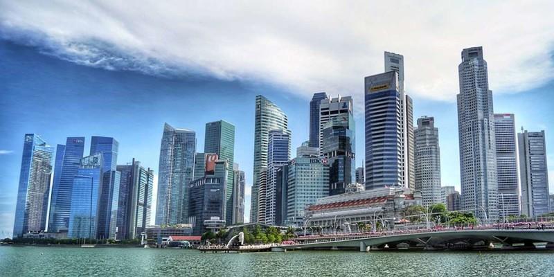 1. Сингапур жизнь, интересное, лучшее, переезд, путешествия, рейтинг, страны
