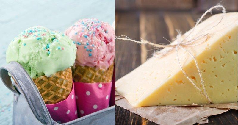 5 простых способов продлить свежесть молочных продуктов Сливочное масло, еда, йогурт, молоко, отравление, срок годности, условия хранения