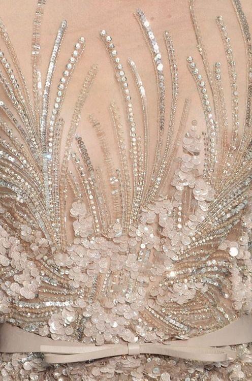 Elie Saab haute couture s/s 2012: