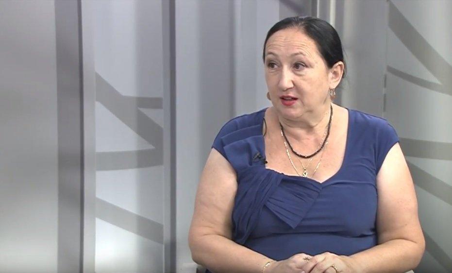 Главная цыганка Донбасса рассказала, какими будут отношения республики с Украиной
