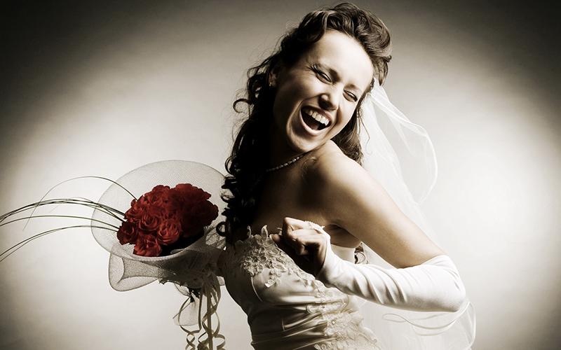 90% всех людей вступает в брак в НЕправильном возрасте. Вот когда надо!