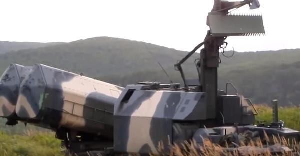 Россия ответила Западу залпом из всех орудий
