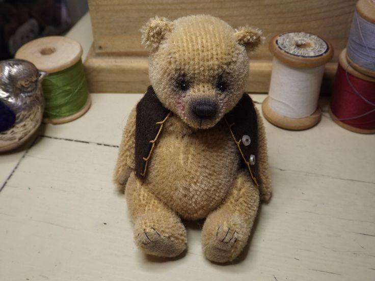 Пэдди Пух Барни медведей