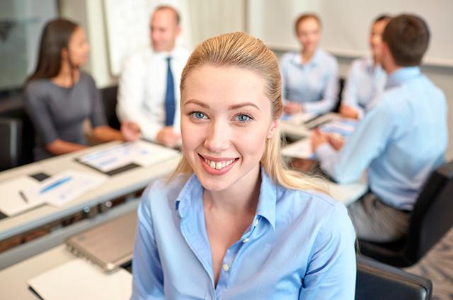 Как чувствовать себя уверенно на работе?