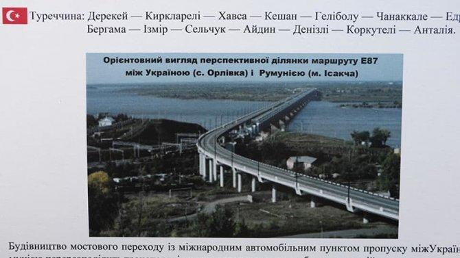 «Демонстрация уровня компетентности»: как украинский мост через Дунай оказался российским «Амурским чудом»