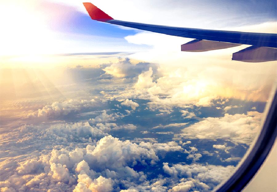 Летящий самолет — одно из самых безопасных мест на планете, в которых вы могли бы оказаться... НО!