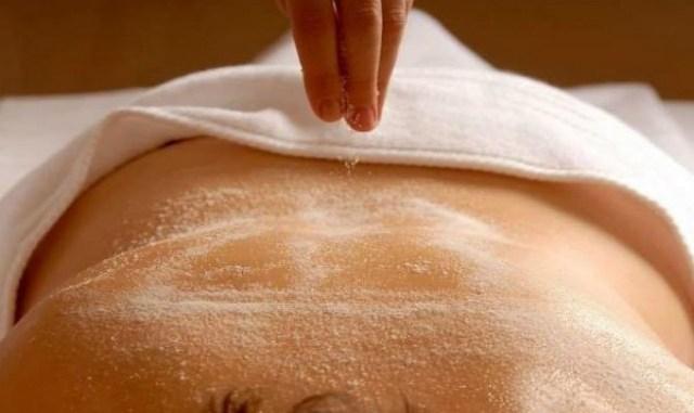 Соль и масло против остеохондроза. супер эффективное средство!