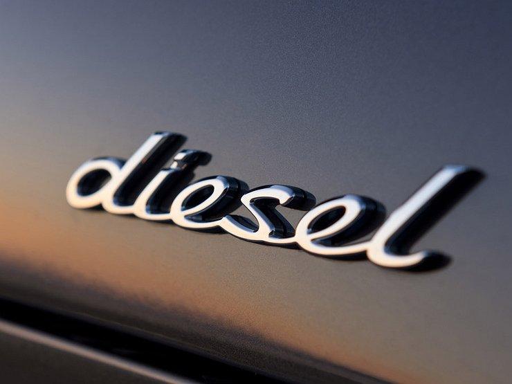 5 самых дешевых дизельных автомобилей в возрасте до пяти лет