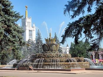 В МЧС предупреждают о сильной жаре в Москве 23 июня