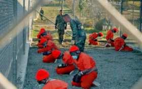 Обама защищает «расширенные методы допроса» в Гуантанамо