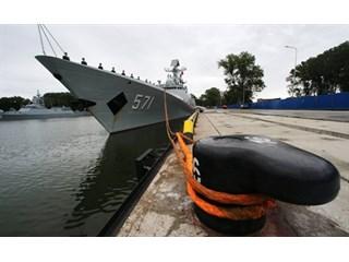Феникс: Теперь Китай вооружает Россию?