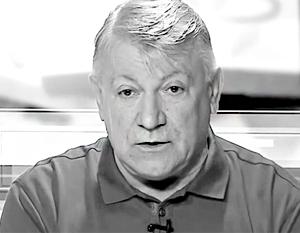 Украинский генерал призвал разорвать отношения с Россией