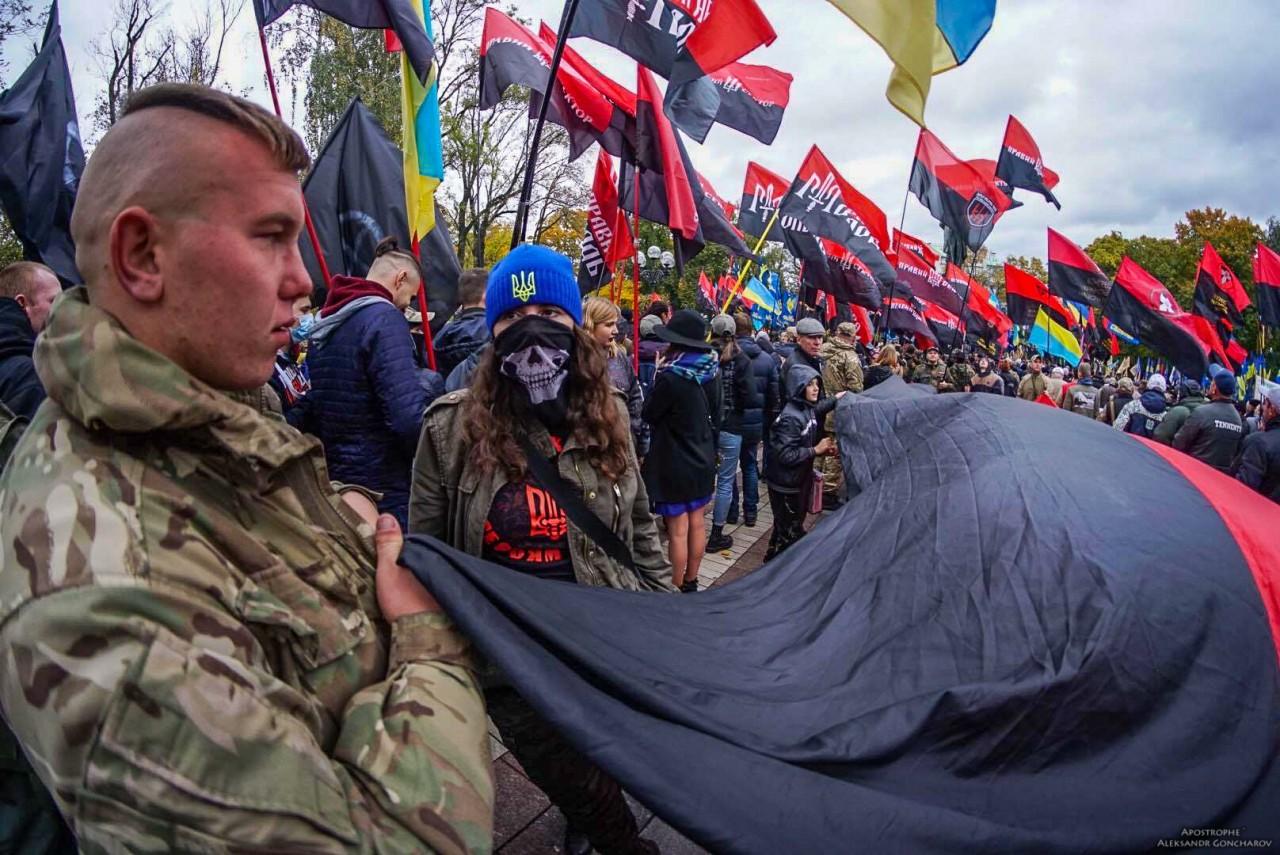 Киевский режим и украинское православие: отложенная расправа