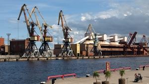Беларусь продолжит использовать латвийские порты для перевалки нефтепродуктов