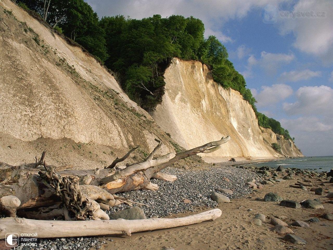 Остров Рюген – сказочный остров Буян