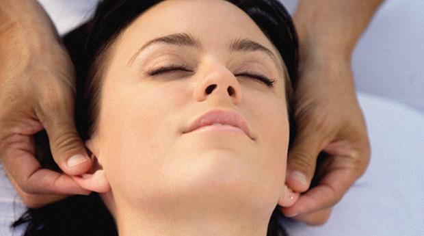 Быстрый массаж на все случаи жизни