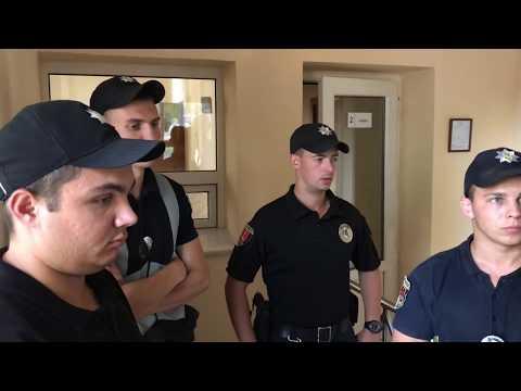 В Одессе ВСУ не пустили верующих УПЦ в собственный храм из-за раскольников и униатов