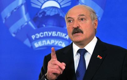 Евросоюз снял санкции с Белоруссии на четыре месяца