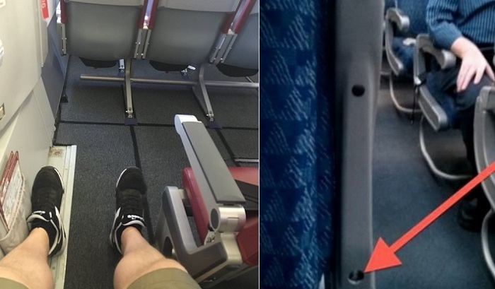 ПАМЯТКА. Советы бывалых пассажиров