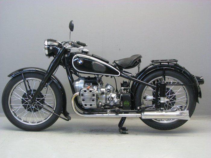 Гоночные мотоциклы СССР. Как это начиналось