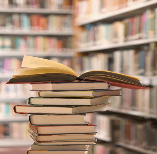 Гениальные книги, которые надо прочитать (вместе со ссылками, по которым вы их найдете!)