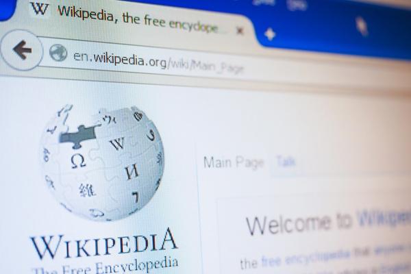 """Роскомнадзор пригрозил заблокировать """"Википедию"""""""