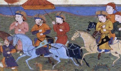 Топ-25: Невероятные факты про Чингисхана, которые вы могли не знать
