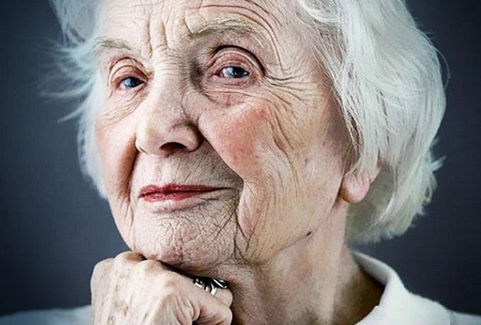 Потрясающая история и уроки мудрости от 92 летней старушки.