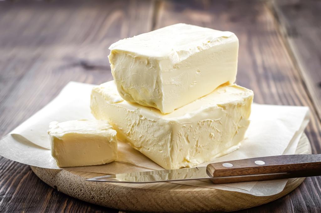 Как узнать, что сливочное масло настоящее