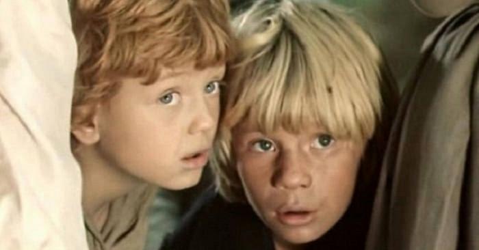 Как сложилась судьба актеров советского фильма «Приключения Тома Сойера и Гекльберри Финна»