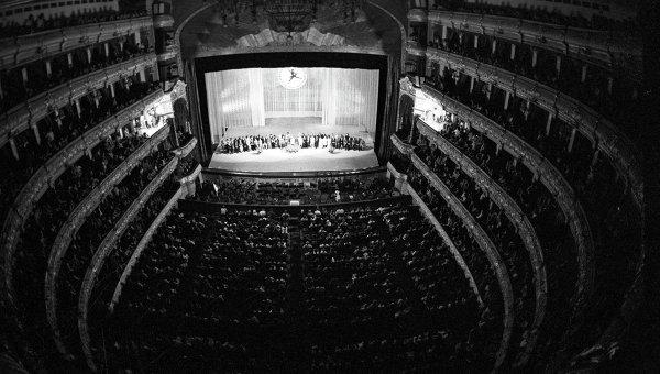 Большой театр подготовил для детей спектакль «История Кая и Герды»