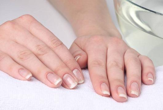 Как правильно ухаживать за ногтями дома