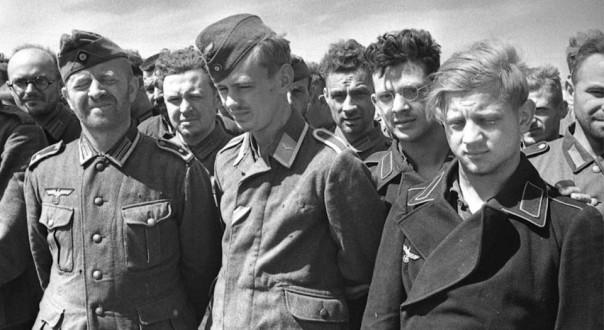 Товарищи арийцы. Как жилось немецким военнопленным в советских лагерях?