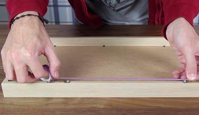 9 альтернативных способов применения клейкой ленты. Так скотч ты еще не использовал!