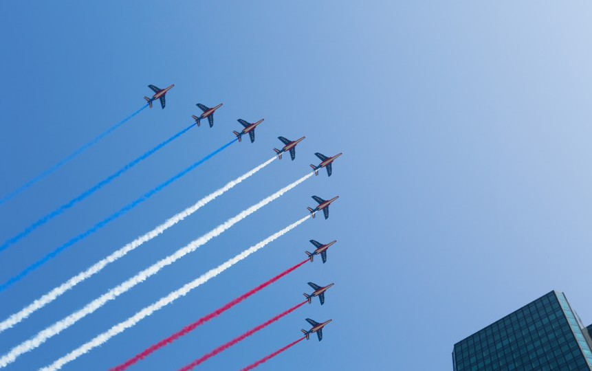 6. Франция Третья мировая, военные силы, прогнозы