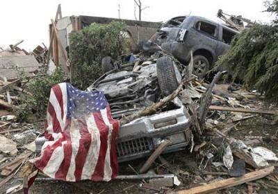 Великое Беспамятство США... Осажденные Штаты Америки и их агония