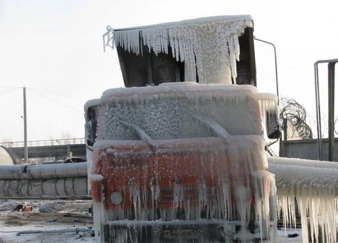 Великое и ужасное ЖКХ. Что нас ждет этой зимой