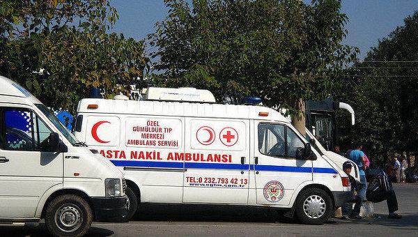 Очевидец ДТП с туристами из РФ в Турции заявляет, что погибших много
