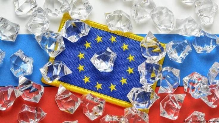 Лоб или грабли: ЕС продолжает свой абсурдный эксперимент
