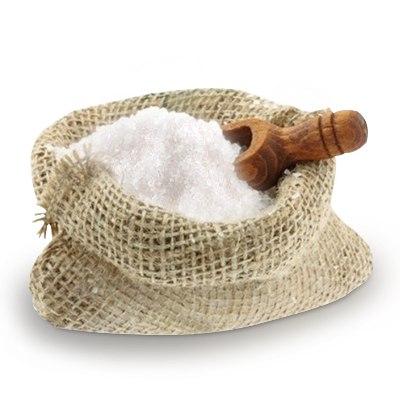 Соль и масло против остеохондроза