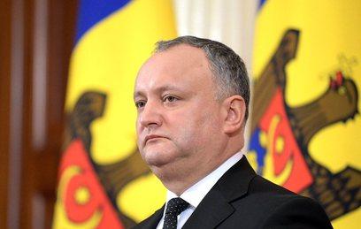 Чем вызвано обострение политической борьбы в Молдавии