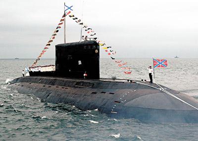У нашего флота появится суперэсминец и убийца авианосцев