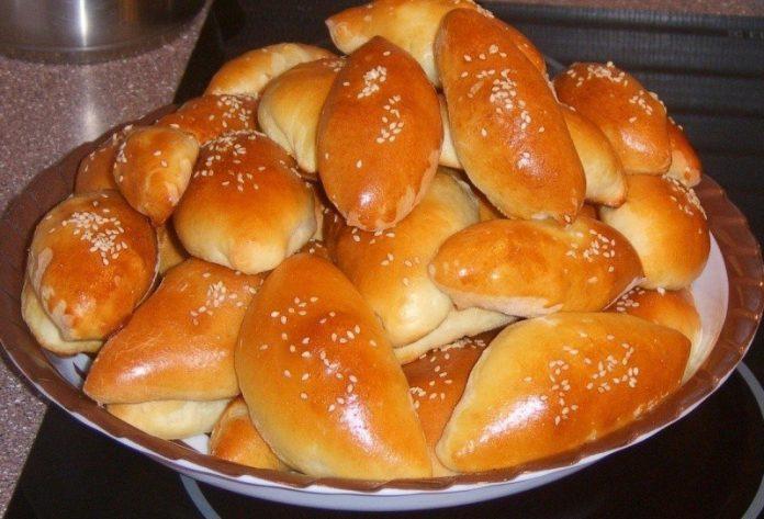 Хрустящие пирожки с сыром «Бомбочки с сыром»