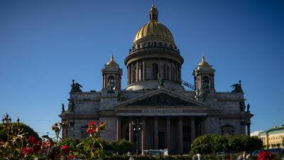 Исаакиевский собор не будут передавать РПЦ