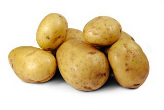 Как увеличить урожай картофеля делением клубня