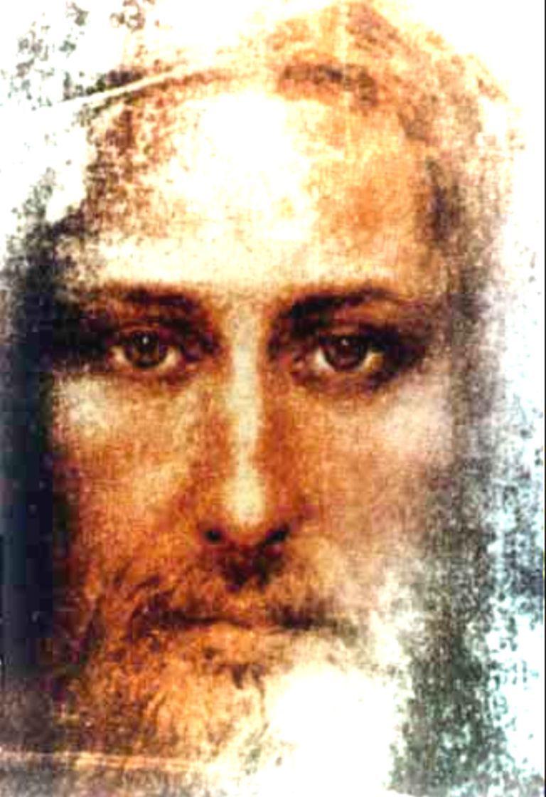 Тайна Туринской плащаницы - или что мы не знаем о Воскресении Христовом